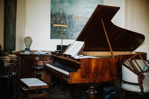 le spécialiste en déménagement de piano à Paris