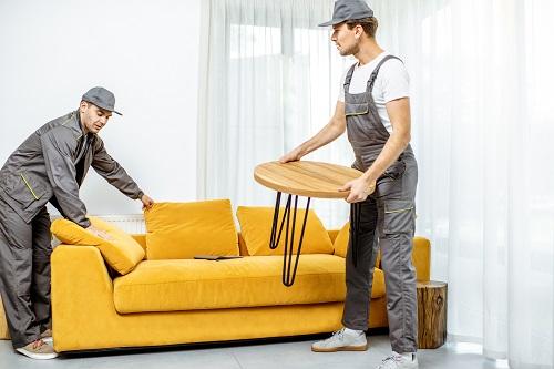 monte-meuble à Nice